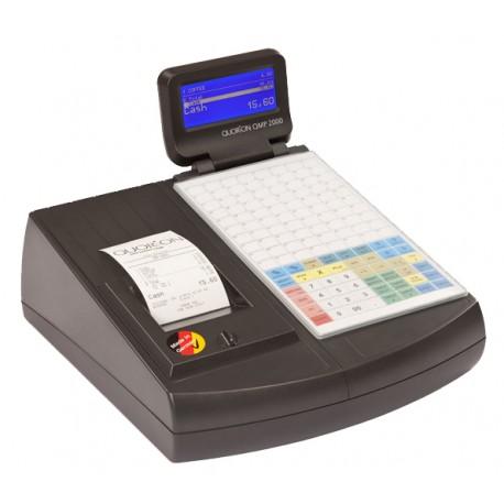Caisse enregistreuse QMP 2000