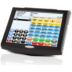 Système de point de vente   QTouch 12
