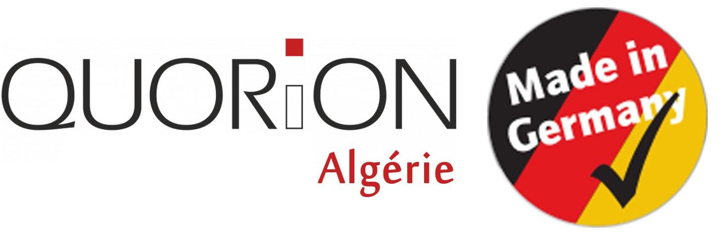 Quorion Algerie